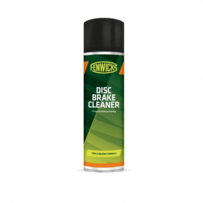 Fenwick's Disc Brake Cleaner 200ml